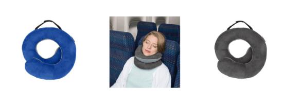 travel accessories for seniors