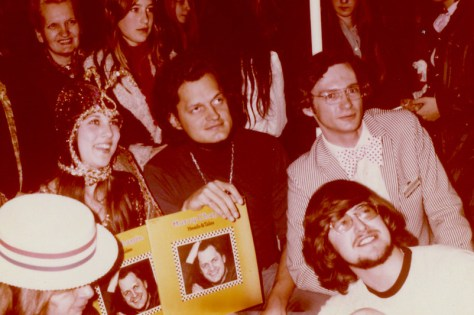 MichealZiants.AkaJohnSaintJohn.HarryChapin.WKBO.1974