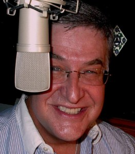 MichealZiantsNewOrleansVoiceOverTalentAirliftProductions2012PromoPic