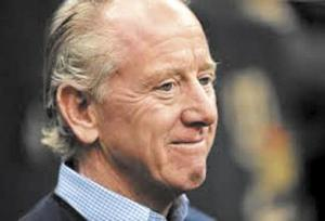 Archie Manning records with Airlift Productions