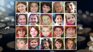 The bright young souls lost in Newtown, CT three years ago this week, on 12-14-12