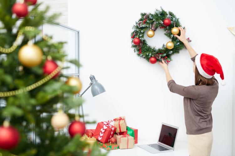 Company Holiday Policy