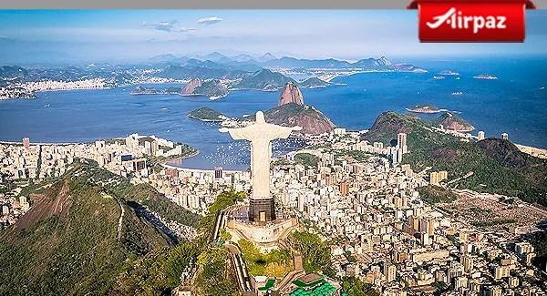 Rio De Jeneiro