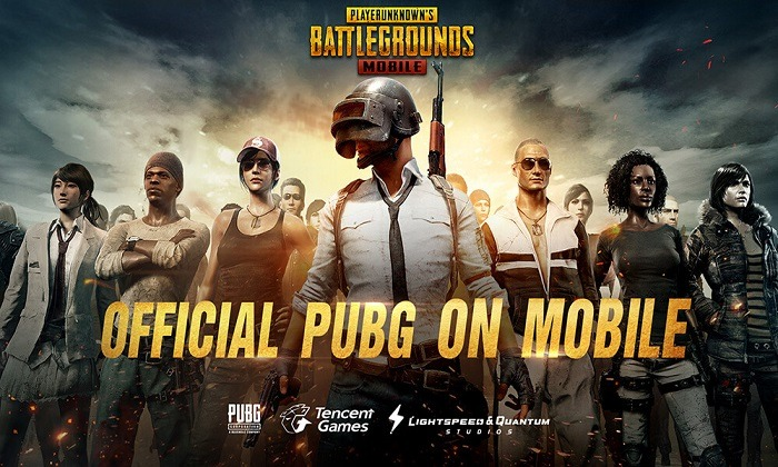 PUBG Gift Card Rate in Bangladesh
