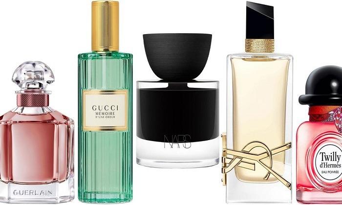 Perfume Price in Bangladesh