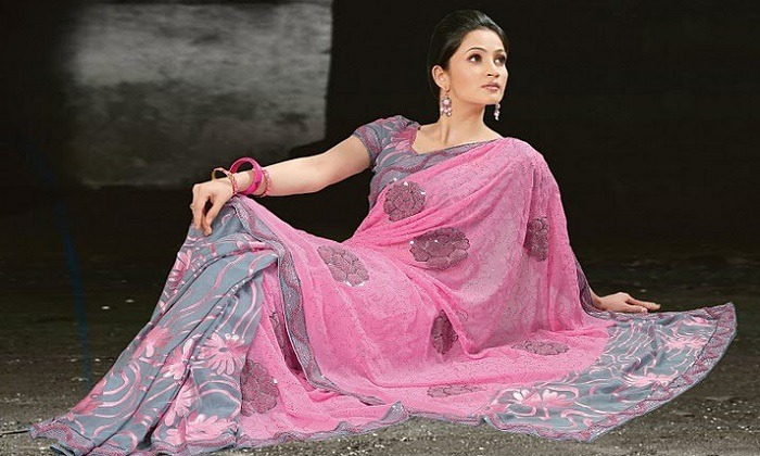 Exclusive Sharee Collection in Bangladesh