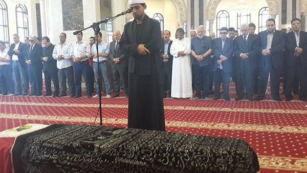 كل المعلومات عن صلاة الجنازة و كيفية صلاة الجنازة فى القرآن
