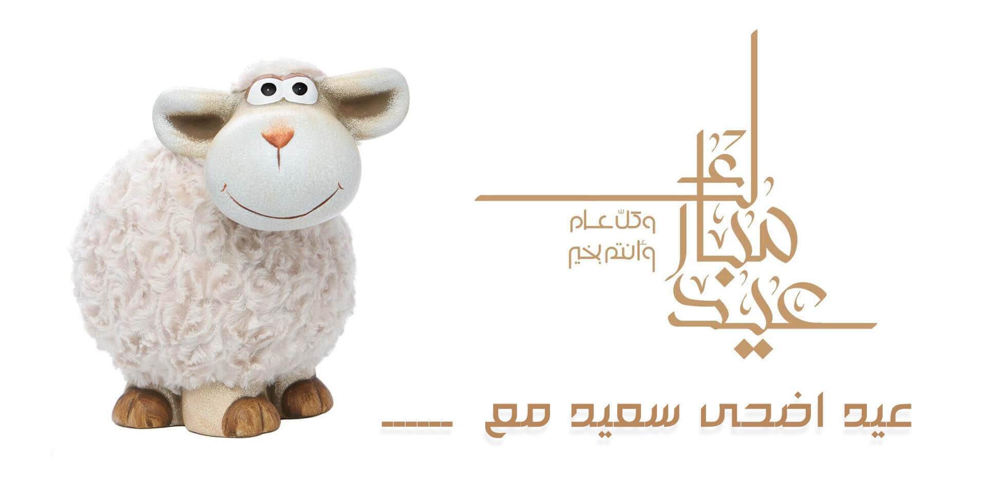 أفضل رسائل وعبارات تهنئة عيد أضحى مبارك تريندات