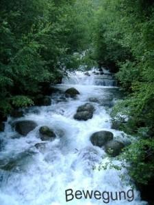 Foto: Fluss
