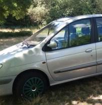 Foto eines Autos