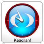 Malaysian Islamic Party Clock Widgets