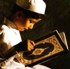 I Want to Recite Qur'an to My Mom: A moving story