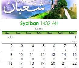 Update: Kalender Islam Global Tahun-tahun Mendatang