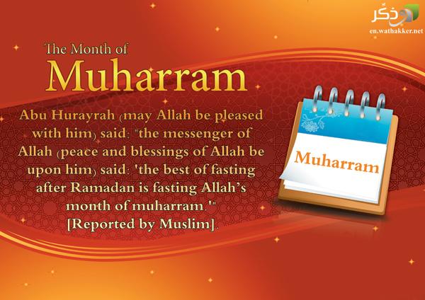 fasting-muharram