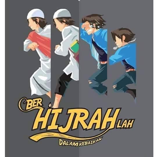 Hadits-hadits Hijrah