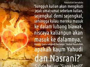 Gambar: Mutiara Islam – Jauhi Valentine!