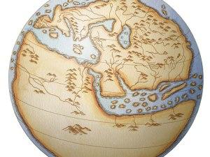Bumi Datar: Ikutilah Tafsir Qur'an Ulama Berbahasa Arab