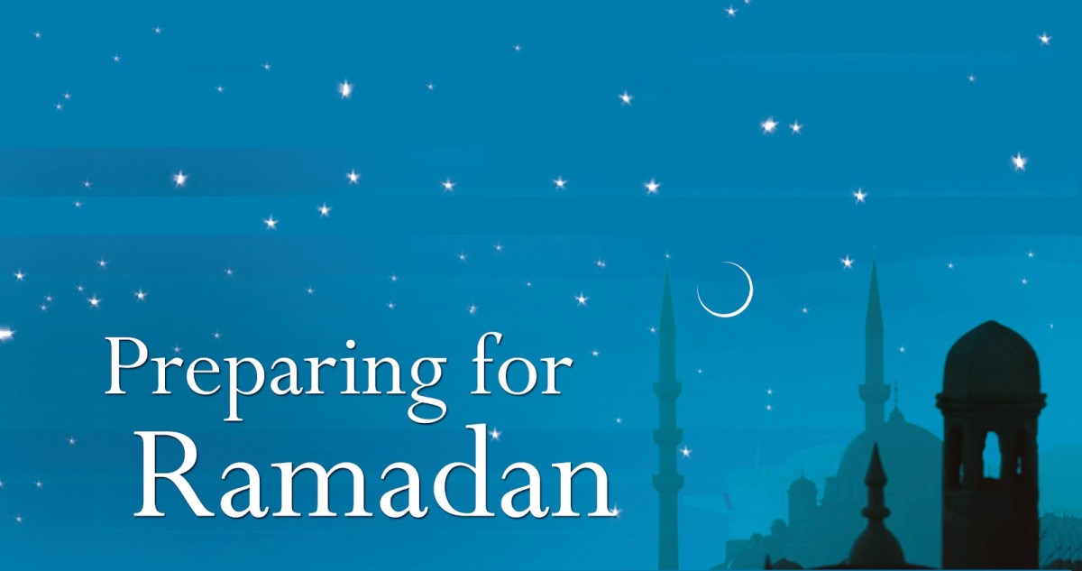 10 Persiapan Menyambut Bulan Ramadhan yang Sudah Semakin Dekat thumbnail