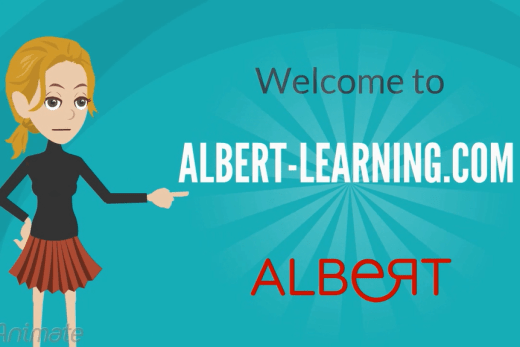 Learn French with teachers online on Skype at Albert Learning