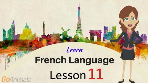 Learn how to give directions in French and help your friends