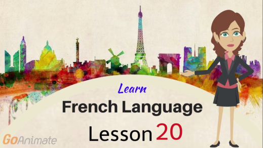 With this video learn how to ask permissions in French.