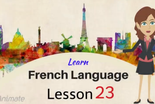 Learn French online at affordable price