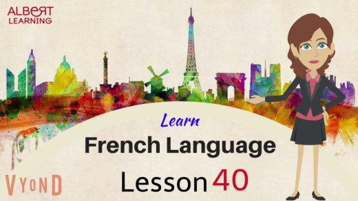 Learn French with these free resources