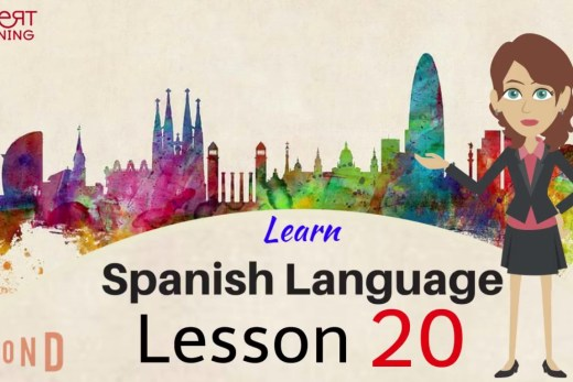 Learn Spanish online at Albert Learning. Take French Language courses and be a pro at the language.