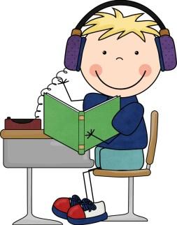 Apprendre la langue anglaise en ecoutant des chansons