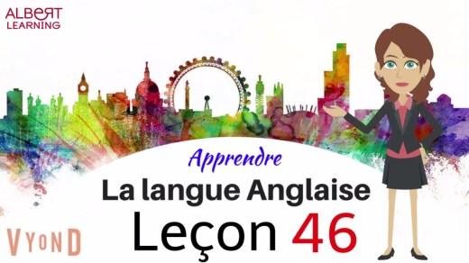Apprenez comment faire une conversation en anglais avec mots anglais