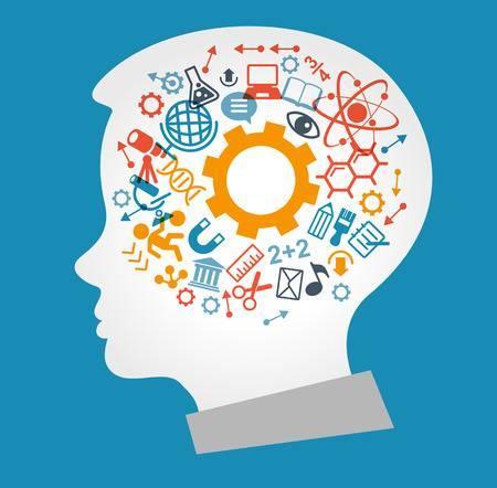 En apprenant une nouvelle langue, vous ameliorez votrre capacité cognitive