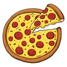 whole pizza est un type d'adjectif en anglais