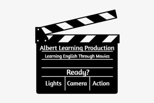 Apprendre l'anglais avec des films.