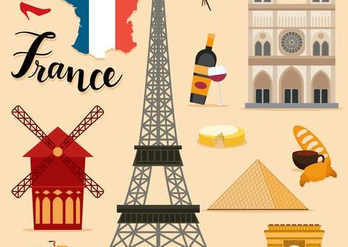 Learn to speak in French about travel.