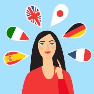 Pensez comme un multilingue.