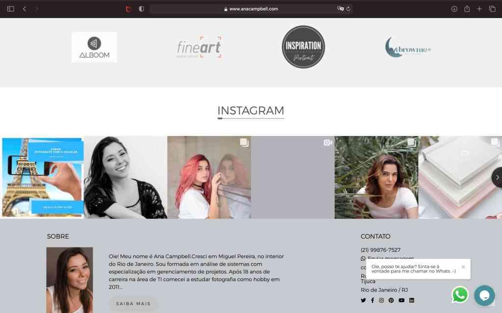 integrar-instagram-no-site