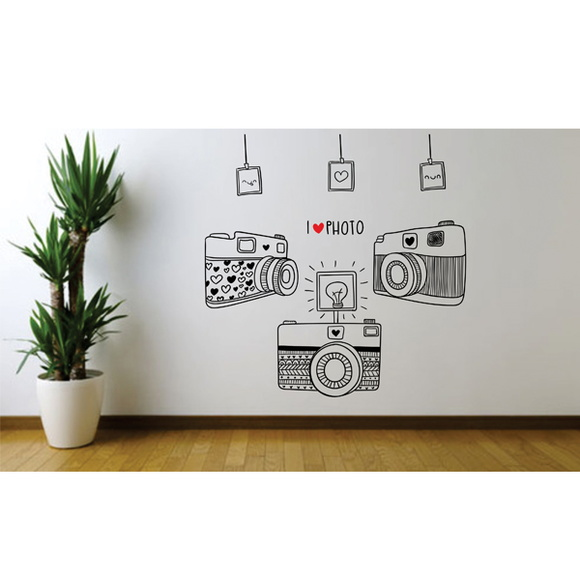 Presente-para-fotógrafos