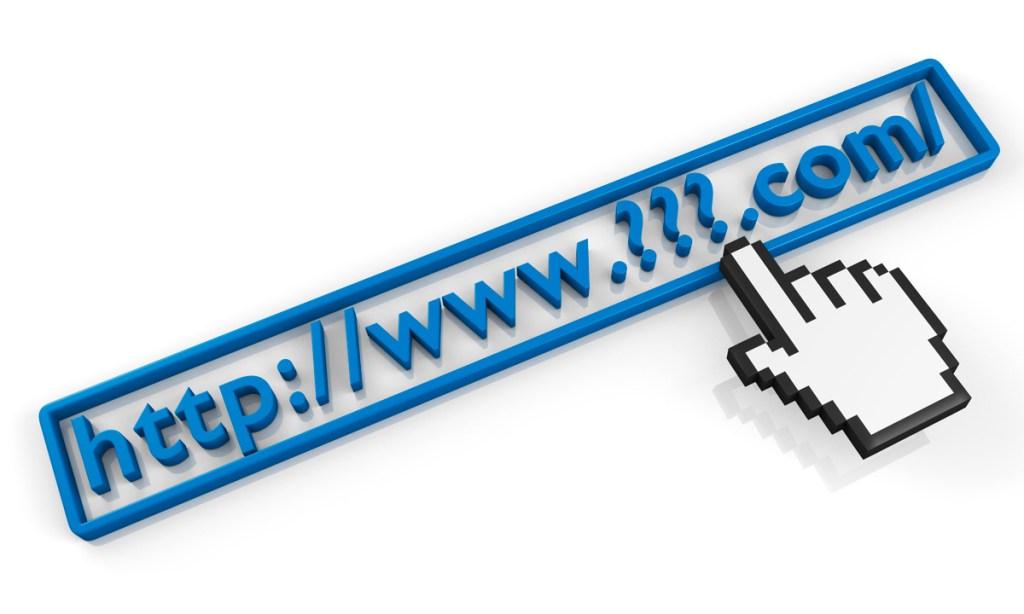Domínio-web