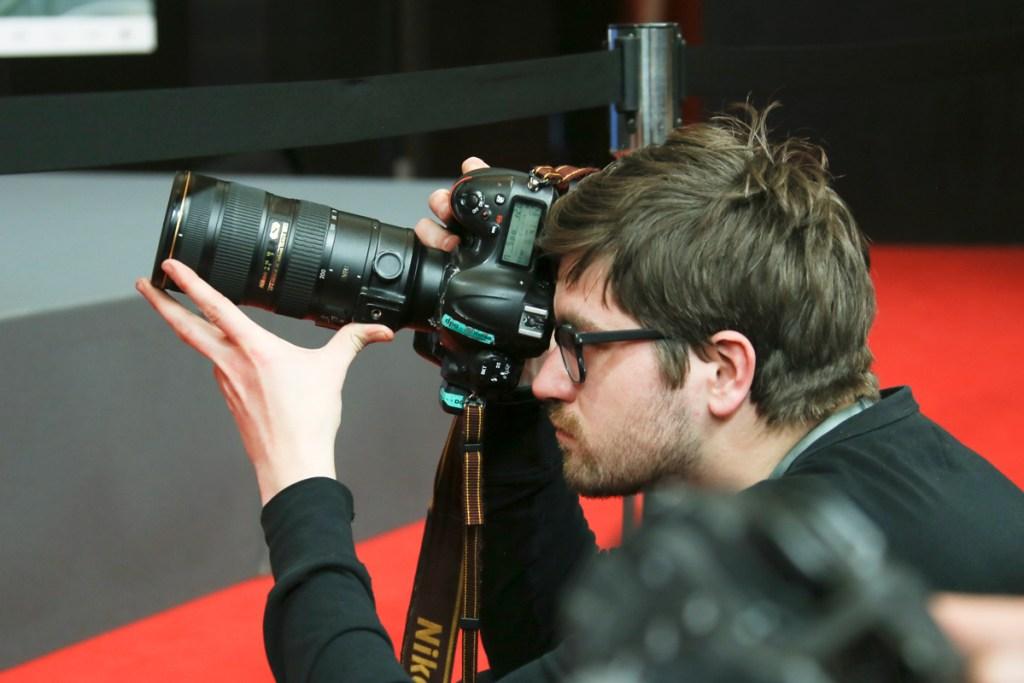 Fotojornalista