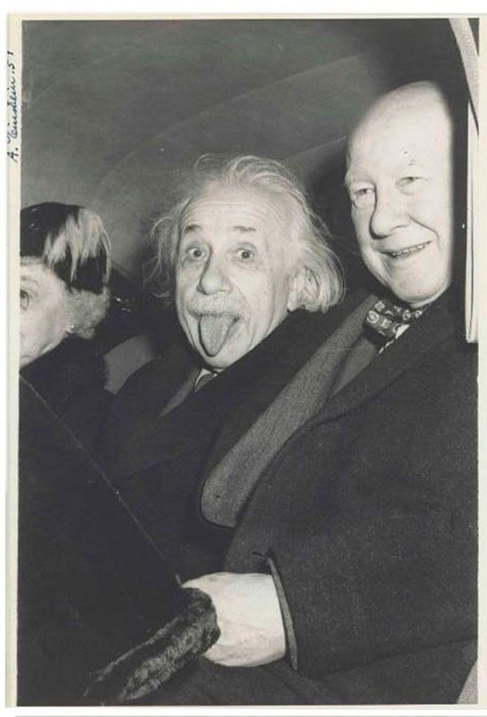 Retrato-Albert-Einstein-Arthur-Sasse