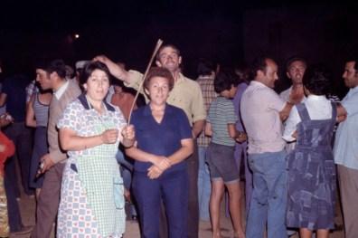 Fiestas Alcuetas