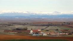 033 Valdesaz desde el Alto de Quintanilla Quintanilla de los Oteros