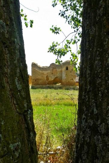 089 Castillo de Alcuetas Alcuetas