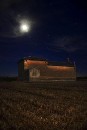 036 - La Ermita y la Luna