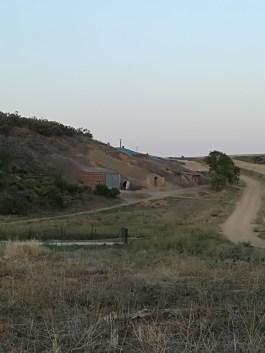 128 - Camino A Las Bodegas