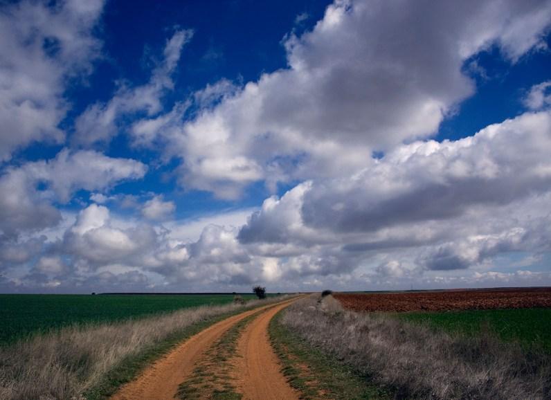 142 - Paseo a las Nubes