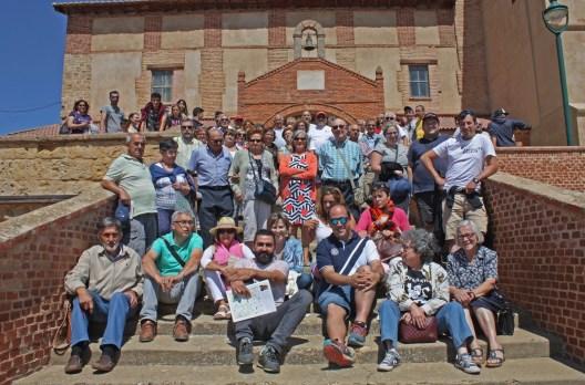 Excursión por los Oteros