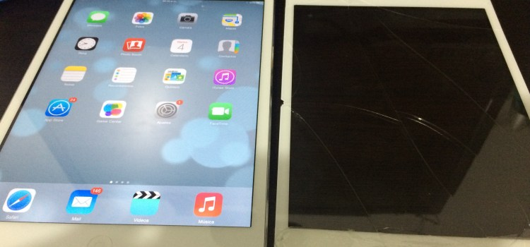 iPad Mini Repair