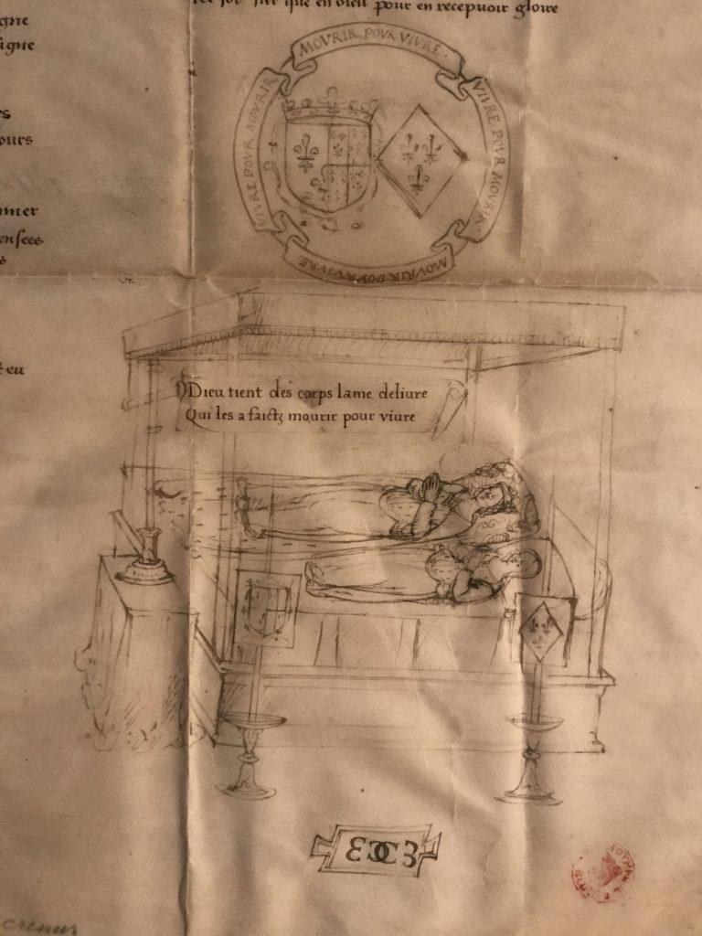 Blois, BM, ms 245