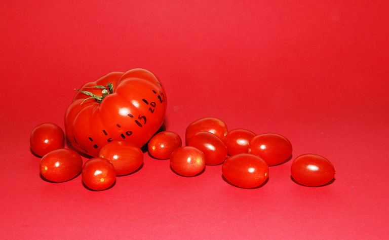Pomodoro Technique – Your Dirty Secret for Top Productivity